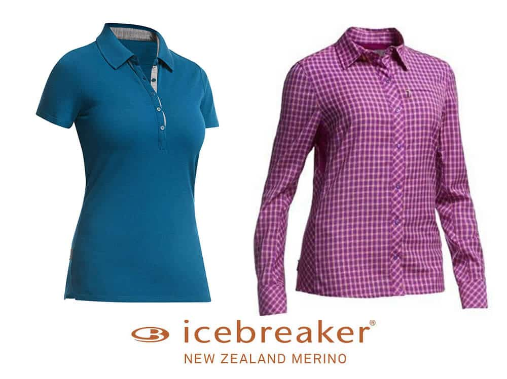 7586c31a60 Icebreaker Merino Wool --- A Hot Weather Review by Calculated Traveller