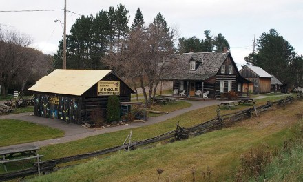 A Journey of Discoveries in Wilno Ontario