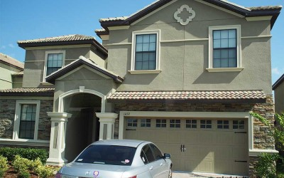 Global Resort Homes. Renting a Vacation House in Orlando Florida