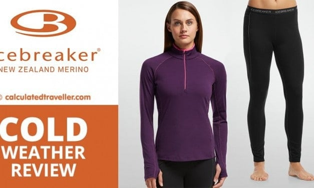 Icebreaker Merino Wool – Cold Weather Review