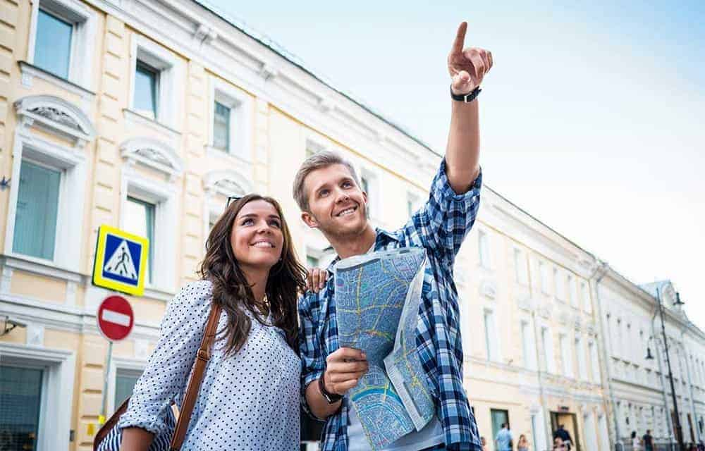 6 Tips: How to Be (and Stay) a Happy Couple when Travelling