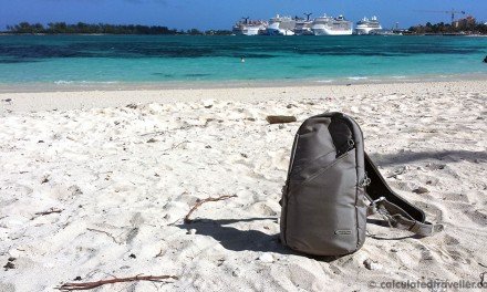 Review: Travelon Classic Anti-theft Sling Bag