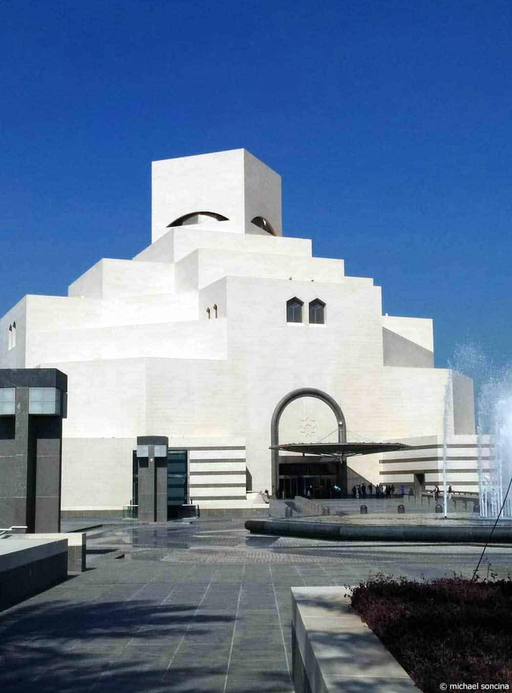 Tips for a 26-Hour Stopover in Doha, Qatar - Museum of Islamic Art