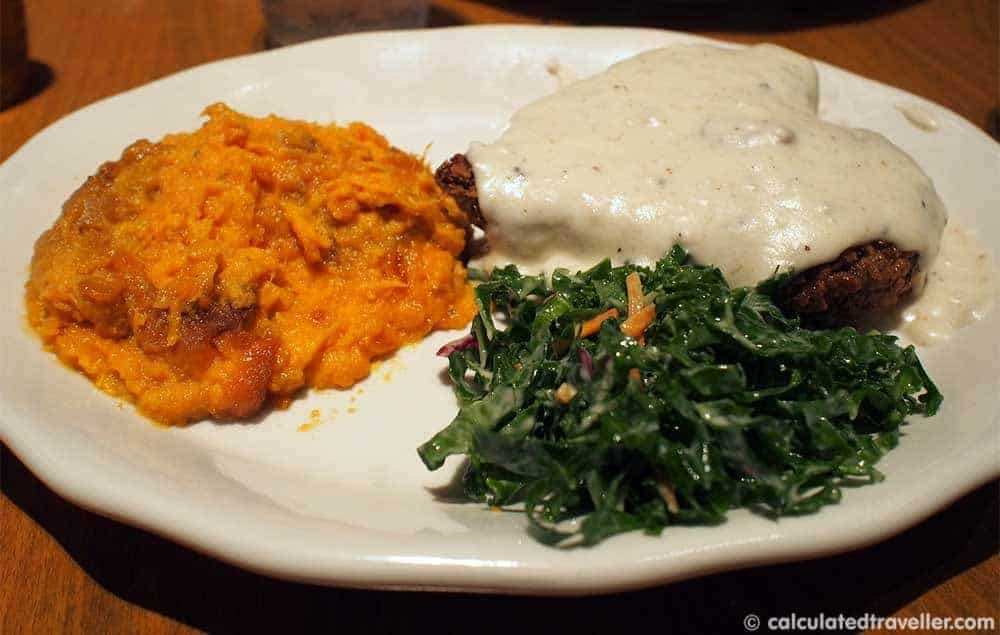 Tupelo Honey Cafe - The Market Common, Myrtle Beach, SC - Fried Chicken