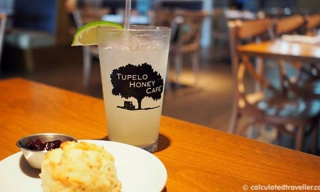Tupelo Honey Cafe – Market Common, Myrtle Beach, SC