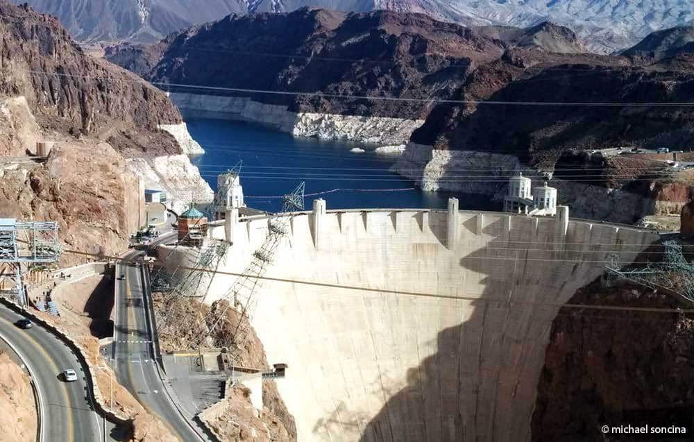 An Arizona Road Trip Adventure along Route 66 - Hoover Dam