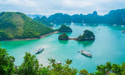 5 Places in Vietnam You Must See With Your Own Eyes
