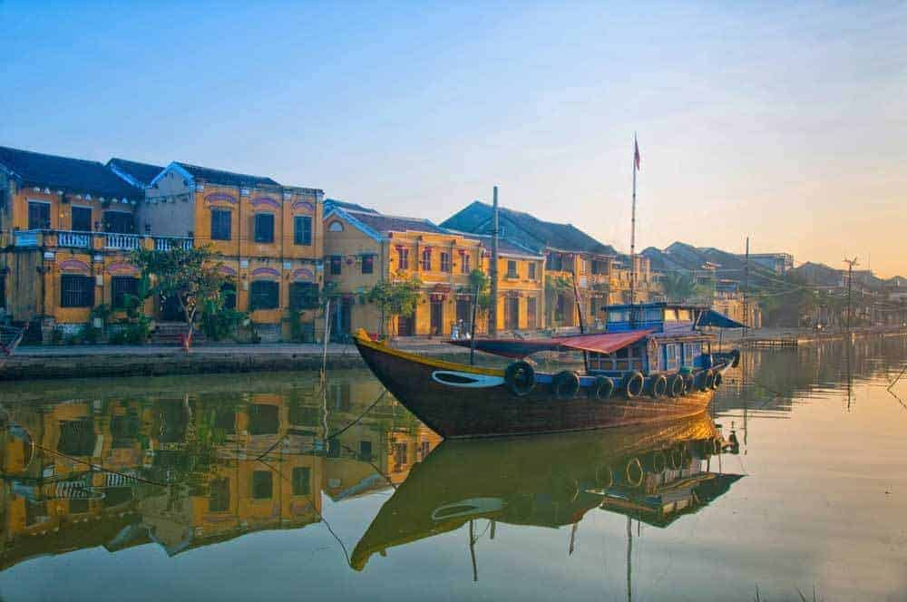 5 Places in Vietnam You Must See With Your Own Eyes - Hoi An