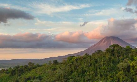 A Brief Guide to Costa Rica