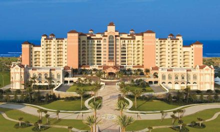 Quiet Luxury at Hammock Beach Resort, Palm Coast Florida