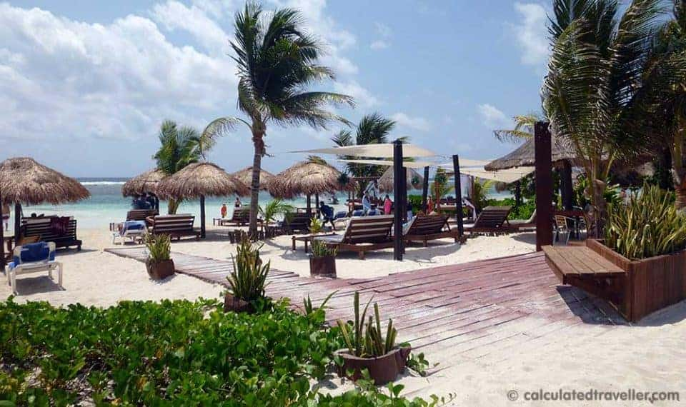 3 very different adventures in Mahahual, Costa Maya, Mexico - Mahahual Fisherman's Village