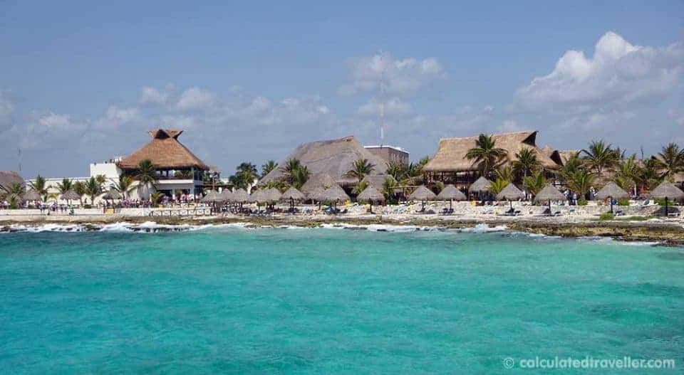 3 very different adventures in Mahahual, Costa Maya, Mexico - Cruise Port Village