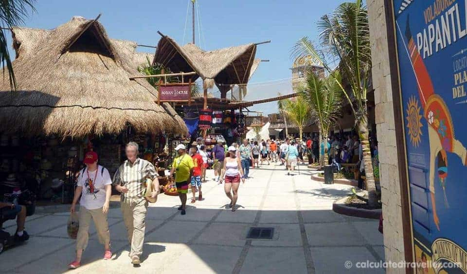 3 very different adventures in Mahahual, Costa Maya, Mexico