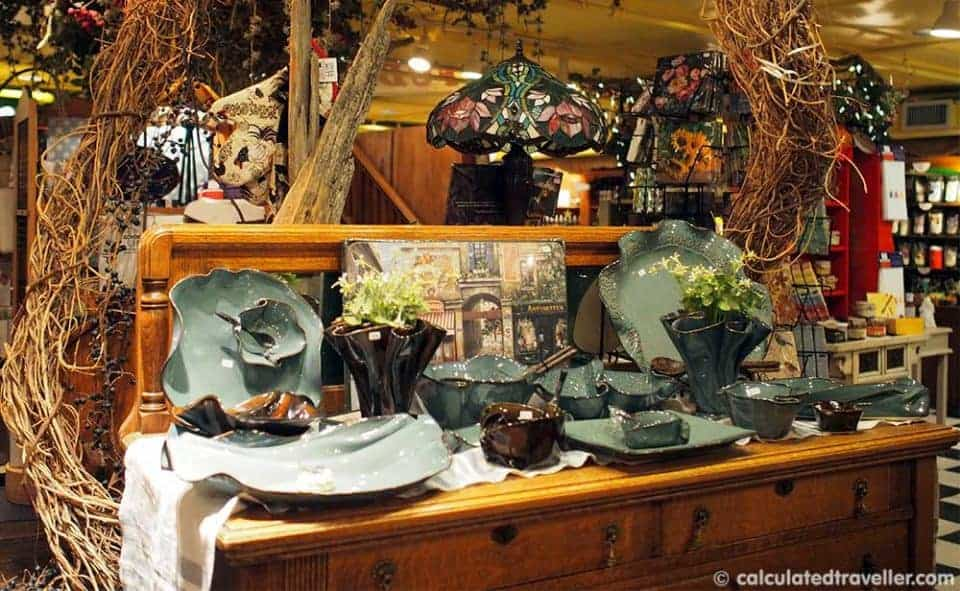 Mariposa Market – An Orillia Ontario Tradition - Canadian Pottery
