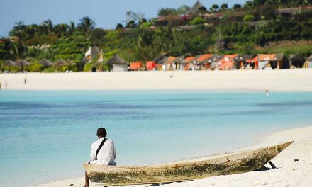 A Zanzibar Vacation for Couples
