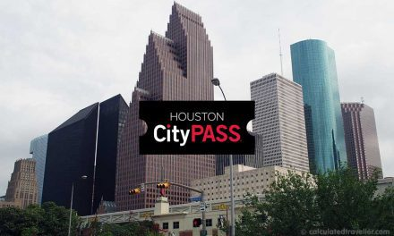 CityPASS Houston Texas – The Best Way to Tour