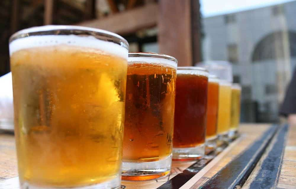 Beau's Brewery A Natural Choice For Ontario Craft Beer Lovers