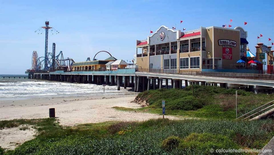 CityPASS Houston Texas - The Best Way to Tour Houston - Galveston Pleasure Pier