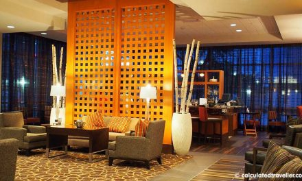 Homewood Suites by Hilton Houston Downtown Texas – Perfect for Work and Play