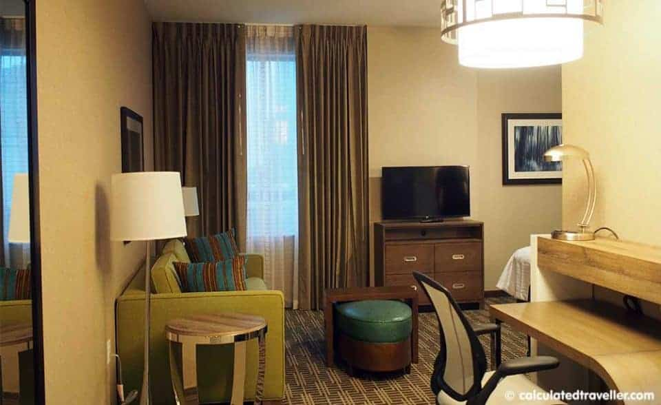 Homewood Suites by Hilton Houston Downtown Texas