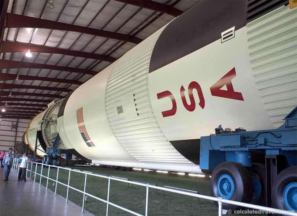 CityPASS Houston Texas - The Best Way to Tour Houston - Saturn V
