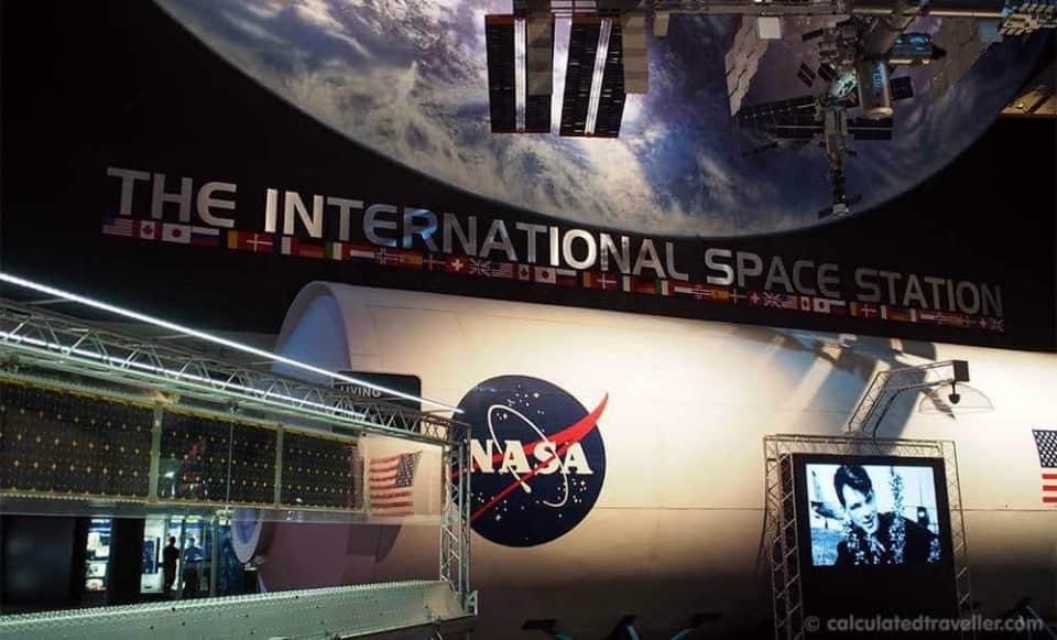 CityPASS Houston Texas - The Best Way to Tour Houston - Space Center Houston