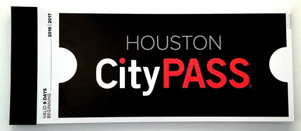 CityPASS Houston Texas - The Best Way to Tour Houston