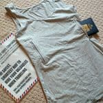 Clever Travel Companion Pickpocket Proof Tank Top