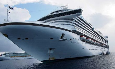Princess Cruises — A Caribbean Princess Review