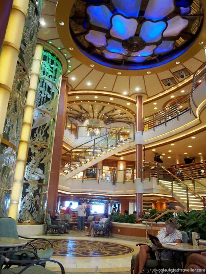 Caribbean Princess - Cruise Ship Information - Princess ...