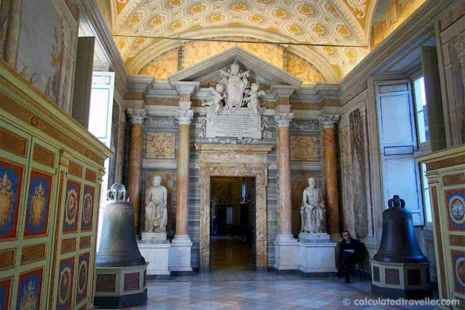 My (Almost) Private Tour of the Vatican with Walks of Italy - Vatican Museums