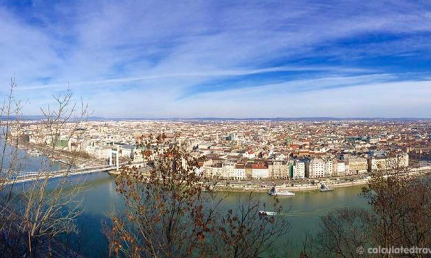 A First Time Beginners Guide to Budapest Hungary