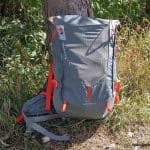 Review: Mountain Hardwear Scrambler RT 35L Outdry Backpack