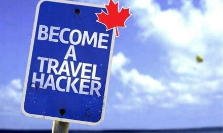 Canadian Points University #PointsUYYZ Travel Hacking Conference