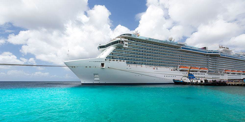 Last Minute and Holiday Season Caribbean Cruise Bargains