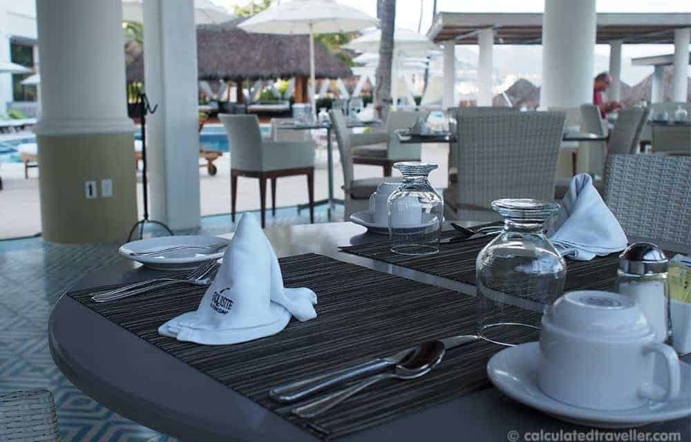 An All Inclusive Gourmet Experience at Villa Premier Boutique Hotel