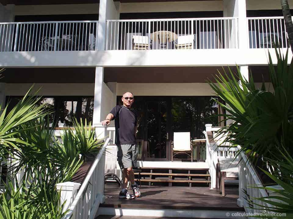Tranquillity at Hawks Cay Resort Duck Key Florida by Calculated Traveller.