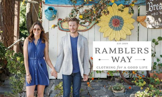 Ramblers Way – Cosy Cool Good-Natured Fashion