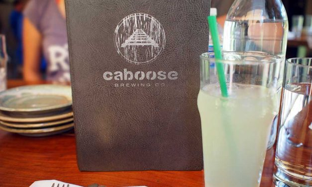 Brunch, Bikes, and Brews at Caboose Brewing Co. Vienna Virginia