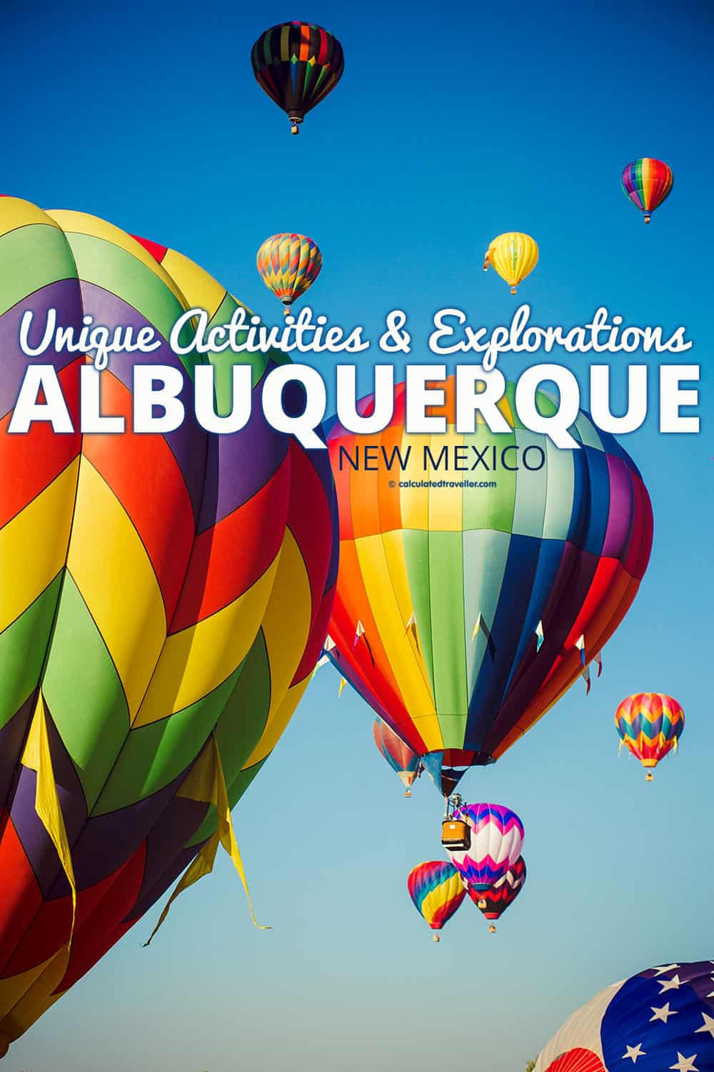 Unique Activities and Explorations in Albuquerque NM | #travel #Albuquerque #NewMexico #USA