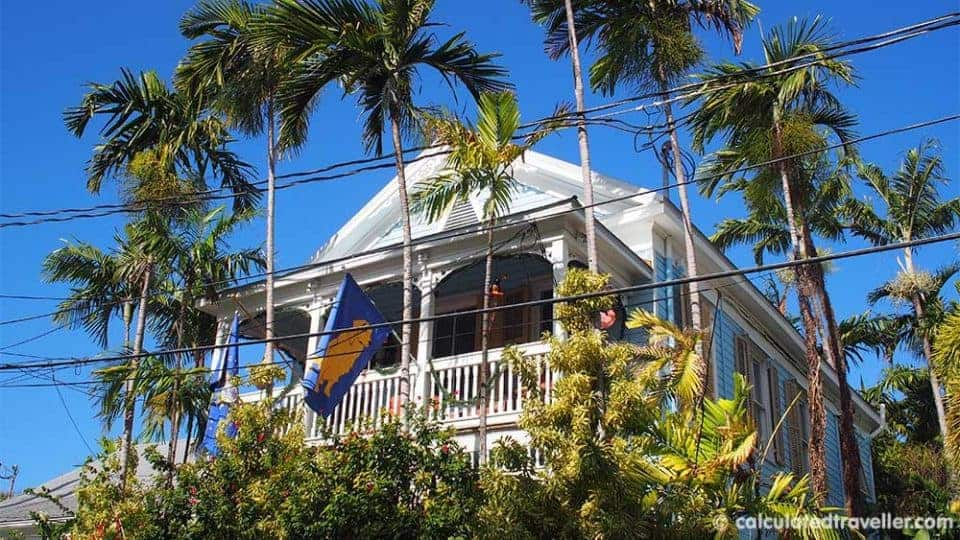 A One Day Key West Florida No Holds Barred Adventure! - Hemingway Home