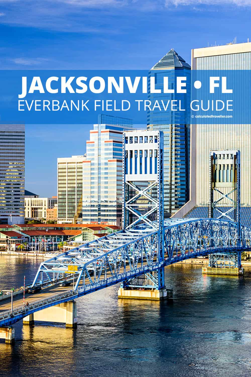 Jacksonville Florida Everbank Field Travel Guide | #Jacksonville #Florida #EverBank #travel #guide