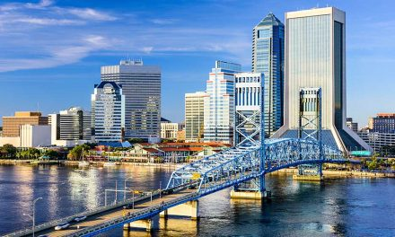 Jacksonville Florida Everbank Field Travel Guide