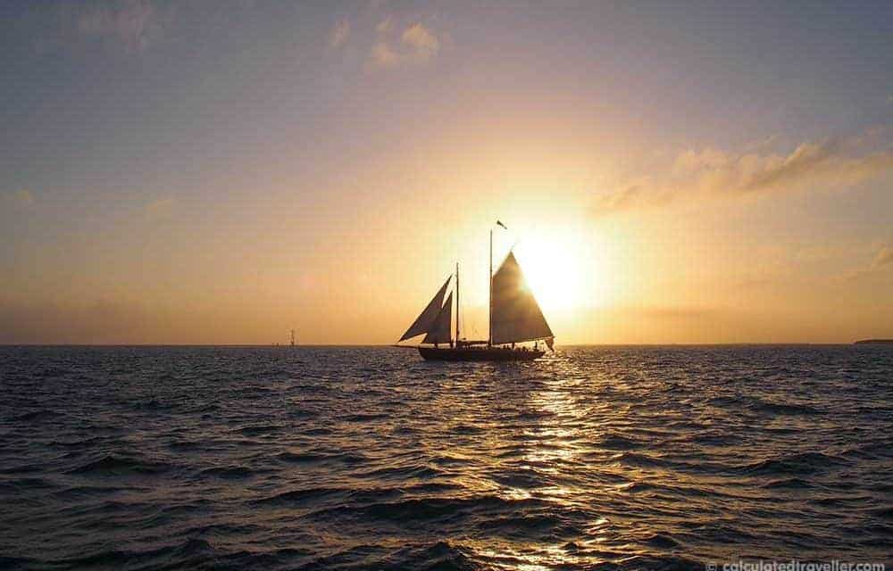 A One Day Key West Florida No Holds Barred Adventure!