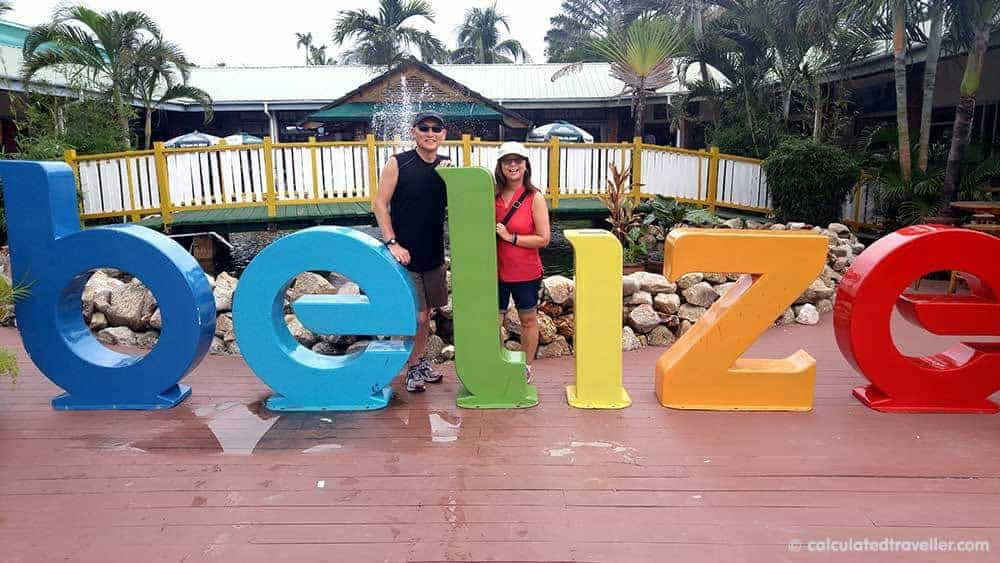 One Day Spent Exploring the Belize Cruise Port by Calculated Traveller
