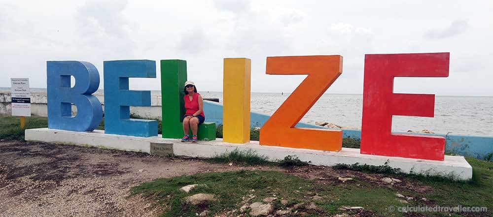 One Day Spent Exploring the Belize Cruise Port