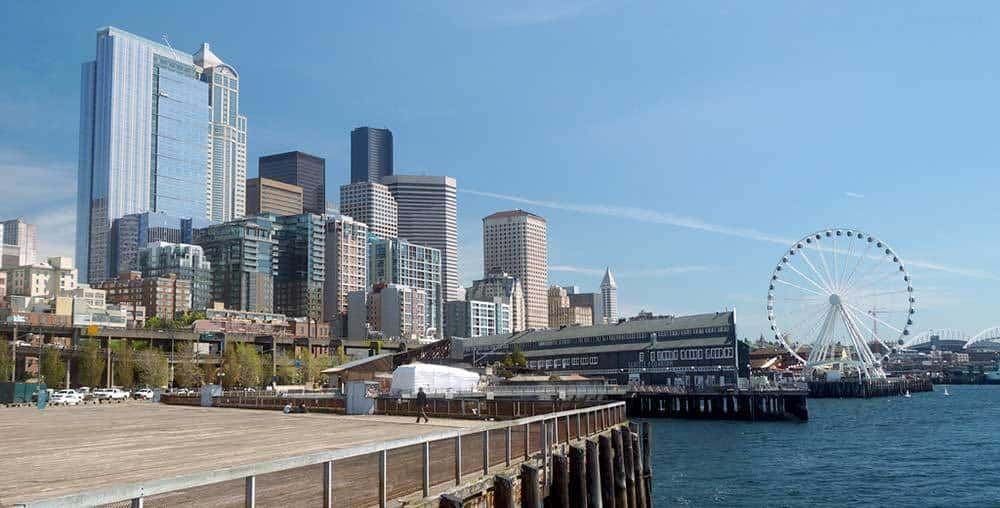 Six Sights to See in Seattle, Washington