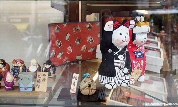 Urban Adventures and Cultural Curiosities in Tokyo Japan