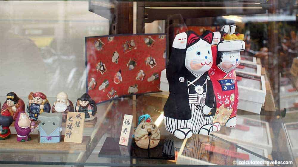 Urban Adventures Tokyo Made in Japan Shopping Tour Cultural Curiosities