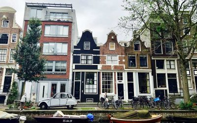 Food For Thought: Eating Amsterdam Tours